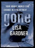 Vente Livre Numérique : Gone  - Lisa Gardner