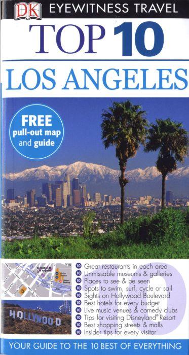 EYEWITNESS ; LOS ANGELES
