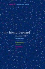 Vente EBooks : My Friend Leonard  - James Frey