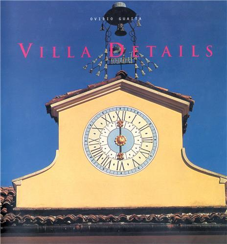 Villa details