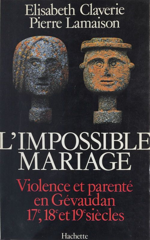 L'impossible mariage