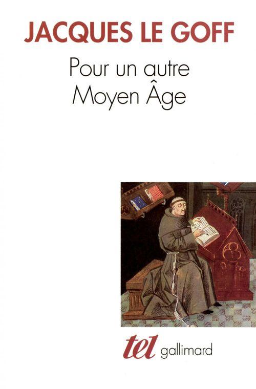 pour un autre Moyen Âge