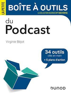 La petite boîte à outils des podcasts (2e édition)