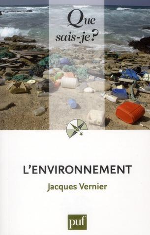 L'environnement (10e édition)