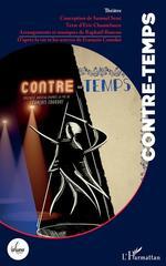 Vente Livre Numérique : Contre-temps  - Samuel Sene - Éric CHANTELAUZE - Raphael Bancou