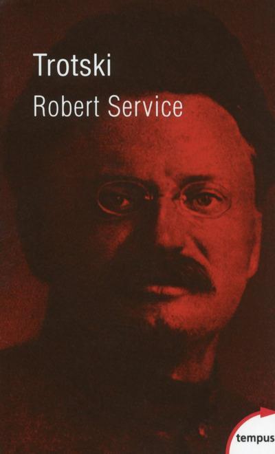 Service Robert - TROTSKI