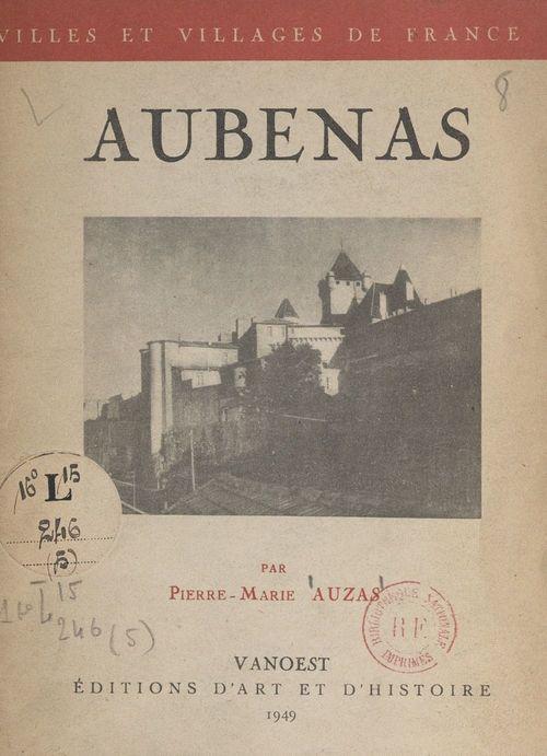 Aubenas