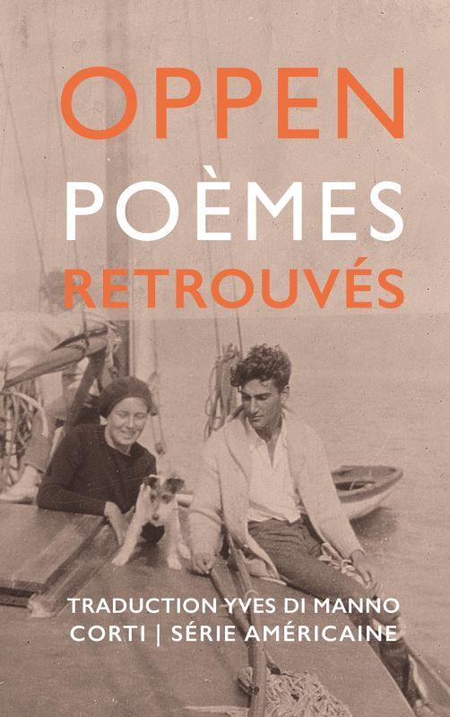 Poèmes retrouvés