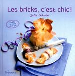 Vente Livre Numérique : Les bricks, c'est chic !  - Julie Schwob