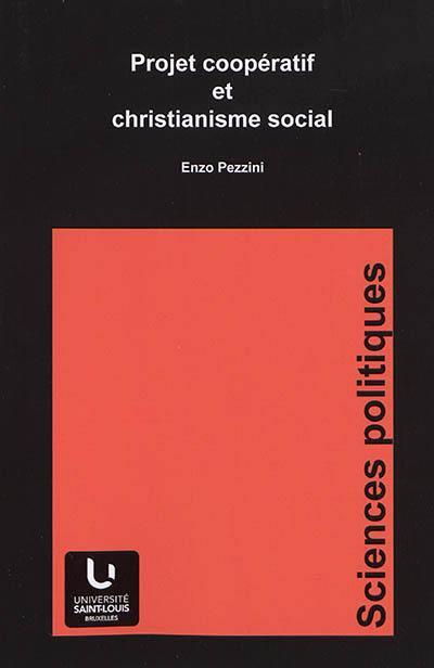Projet coopératif et christianisme social