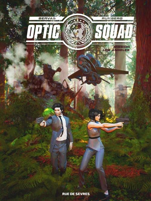 Optic squad T.2