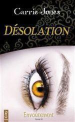 Désolation  - Carrie Jones