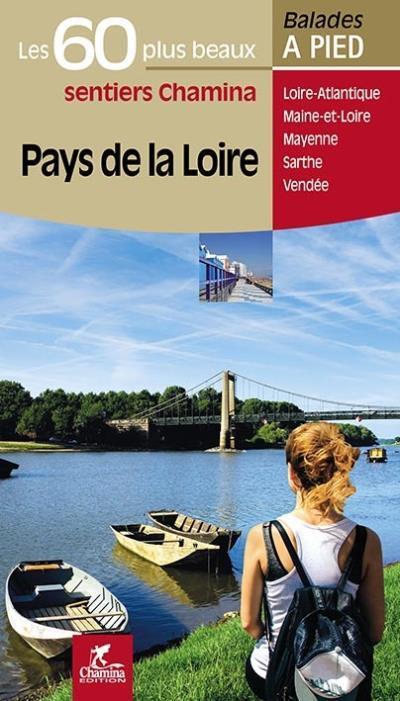 Pays de la Loire, les 60 plus beaux sentiers