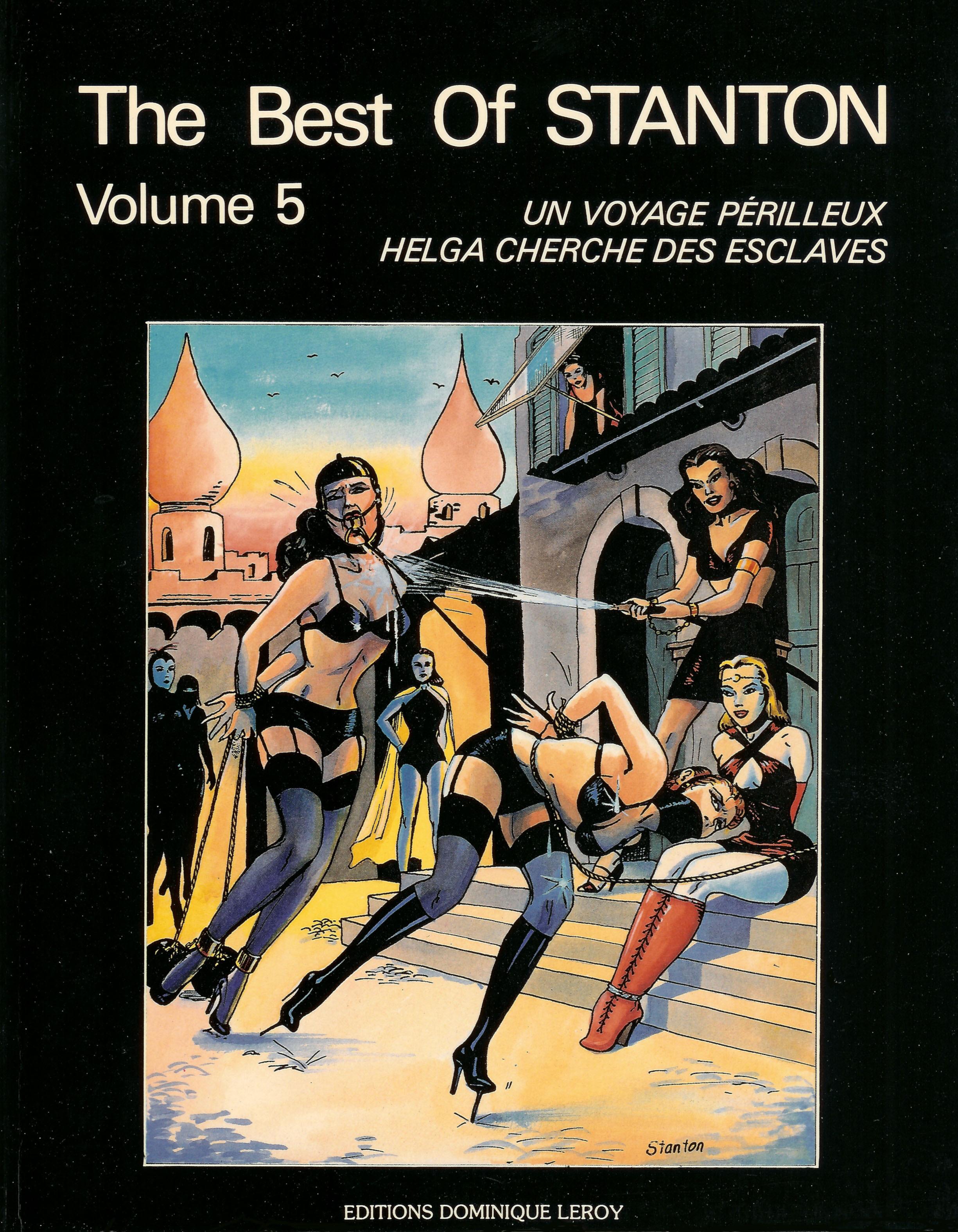 The Best Of Stanton volume 5