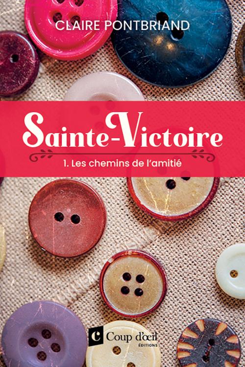 Sainte Victoire - Tome 1