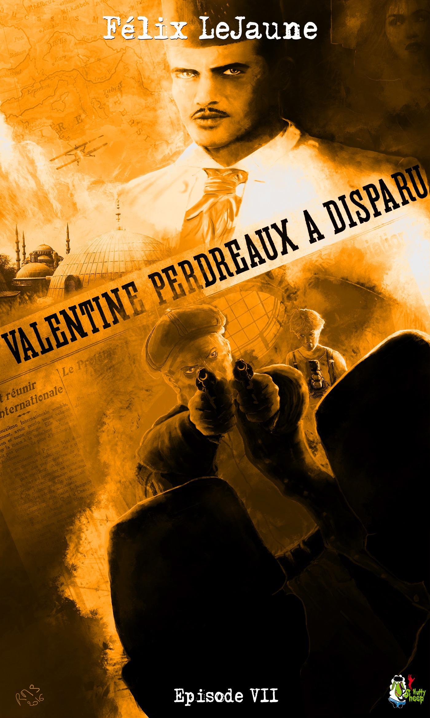 Valentine Perdreaux a disparu, Épisode 7