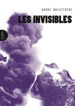 Couverture de Les invisibles