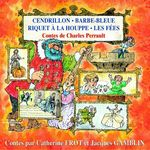 Vente AudioBook : Contes de Charles Perrault (Volume 2)  - Charles Perrault - Marin Marais