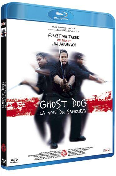 Ghost Dog - La voie du Samouraï