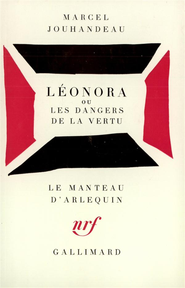 Leonora ou les dangers de la vertu