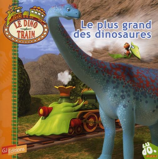 Le plus grand des dinosaures