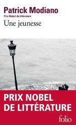 Vente Livre Numérique : Une jeunesse  - Patrick Modiano