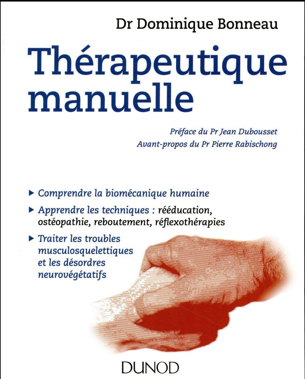 Thérapeutique manuelle