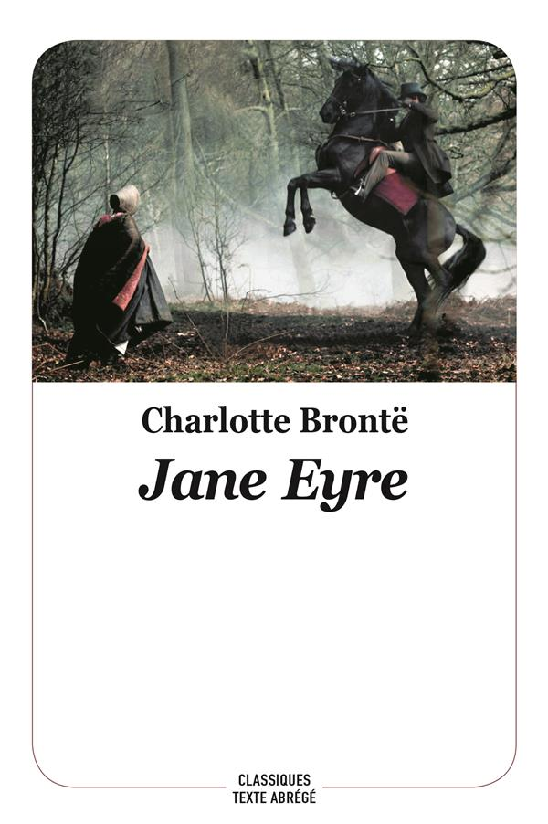 BRONTE CHARLOTTE / S - JANE EYRE - NOUVELLE EDITION