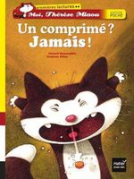 Vente Livre Numérique : Un comprimé ? Jamais !  - Gérard Moncomble