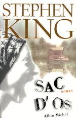 Vente Livre Numérique : Sac d'os  - Stephen King