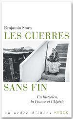 Vente Livre Numérique : Les guerres sans fin  - Benjamin Stora