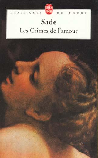 Les Crimes De L'Amour