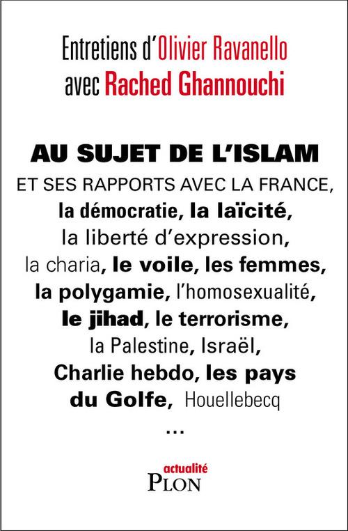 Au sujet de l'Islam