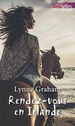 Vente Livre Numérique : Rendez-vous en Irlande  - Lynne Graham