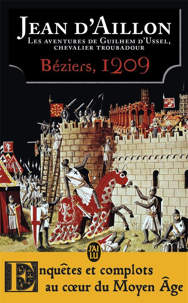 BEZIERS, 1209