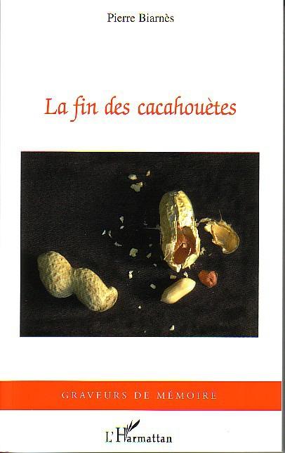 la fin des cacahouetes