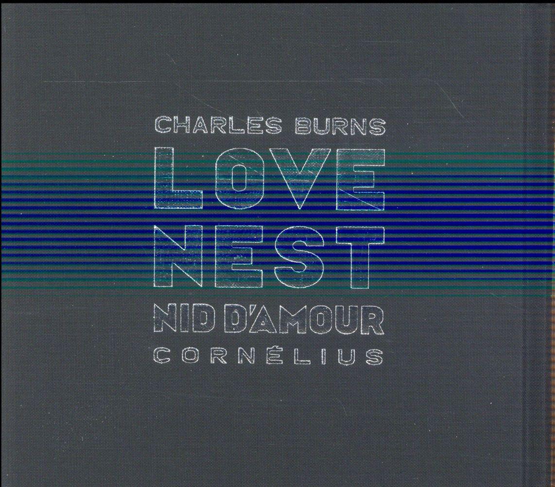 Love nest ; nid d'amour
