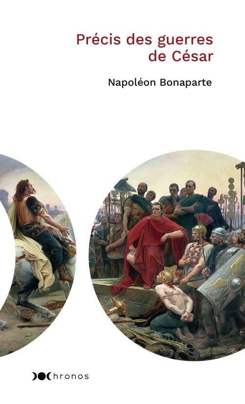 Précis des guerres de Jules César
