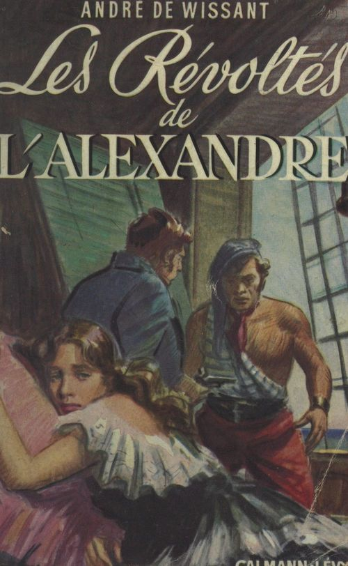 Les révoltés de l'Alexandre