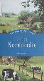 Vente Livre Numérique : Normandie  - Élisabeth Coquart - Philippe Huet