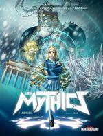 Vente Livre Numérique : Les Mythics T04  - Philippe Ogaki - Patrick Sobral - Patricia Lyfoung - Fabien Dalmasso