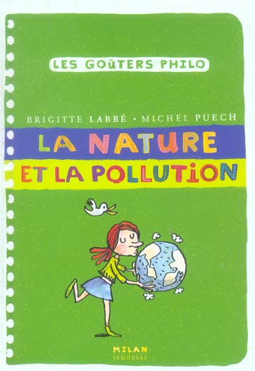 LA NATURE ET LA POLLUTION LABBE+PUECH