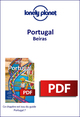 Portugal - Beiras  - Lonely Planet Eng