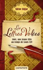 Vente EBooks : Les lettres volées  - Silène Edgar