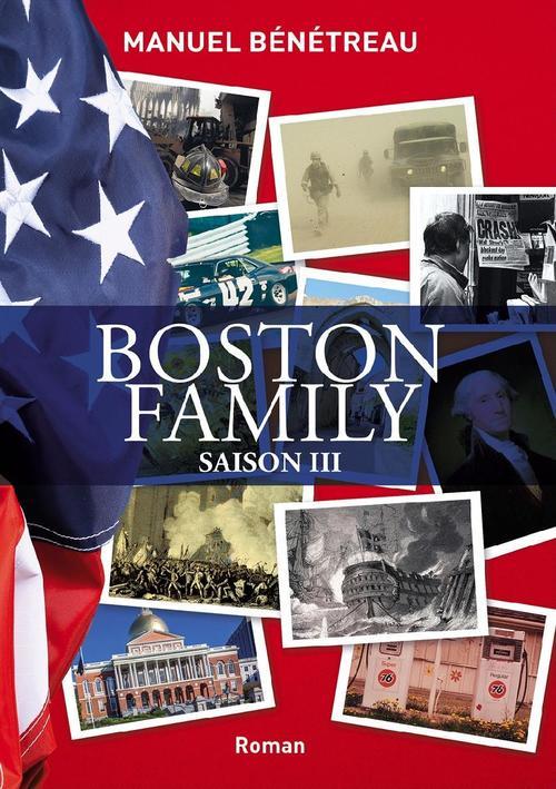 BOSTON FAMILY SAISON 3