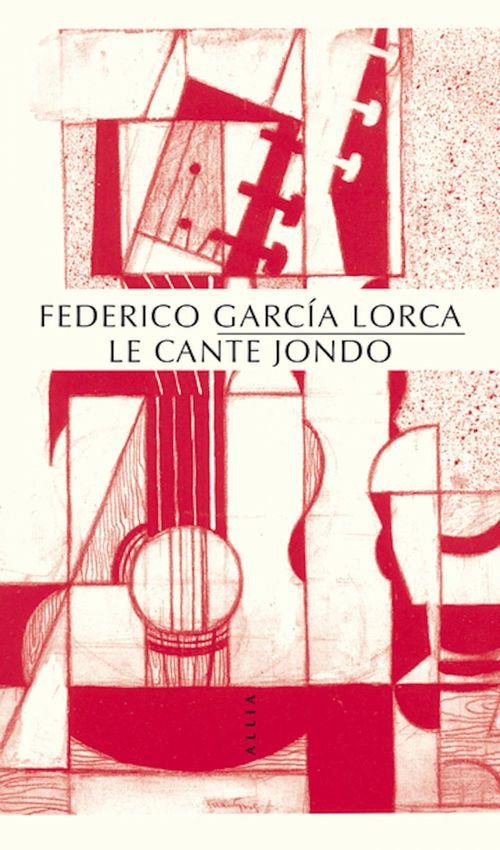 Cante Jondo