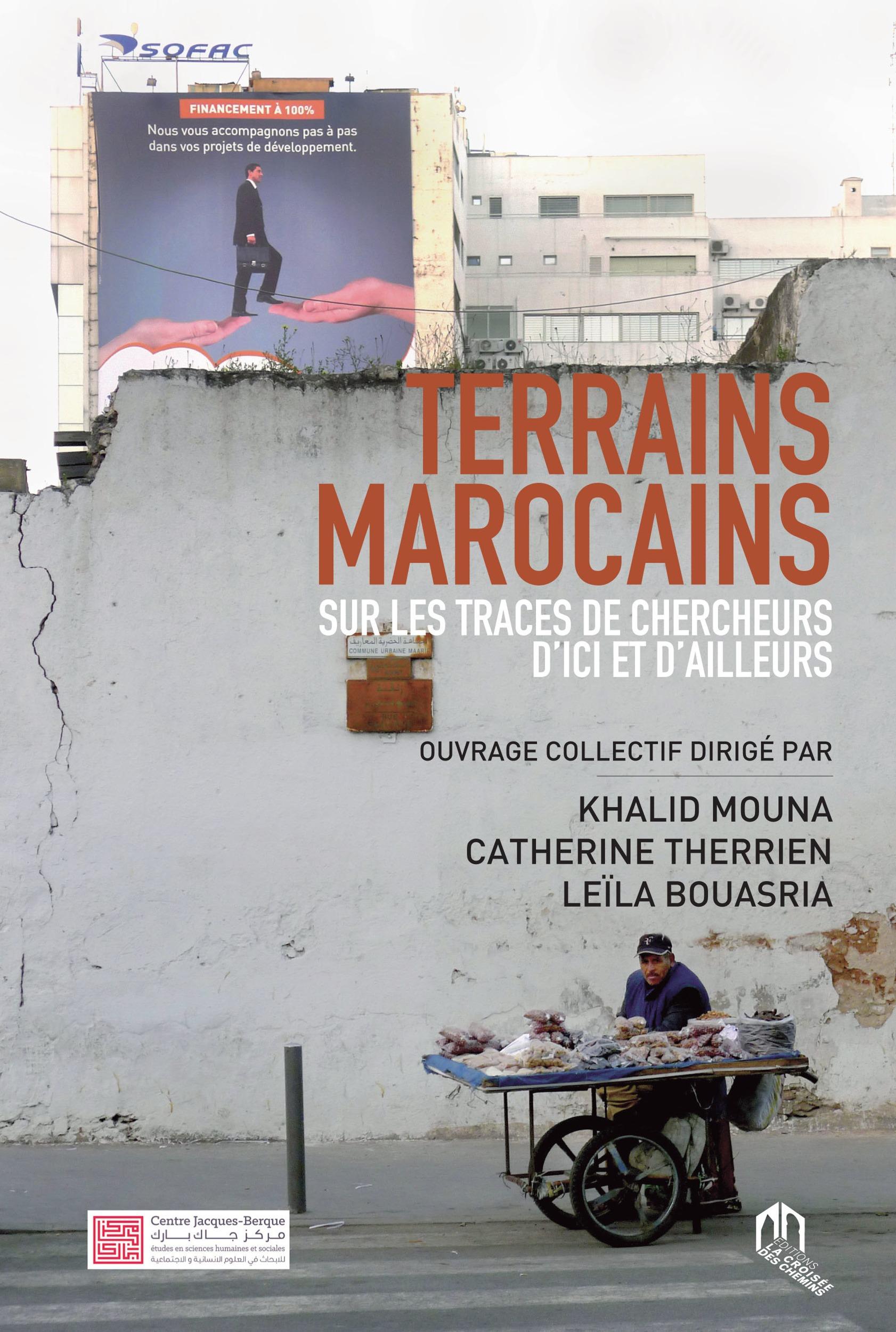 Terrains marocains sur les traces de chercheurs d'ici et d'ailleurs
