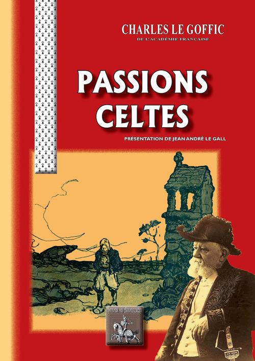 Passions celtes