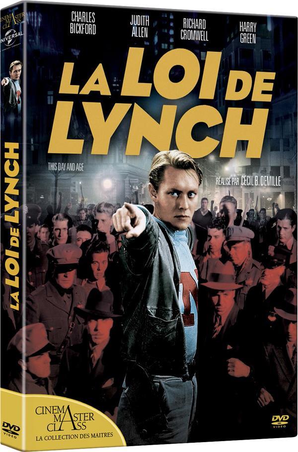 La Loi de Lynch