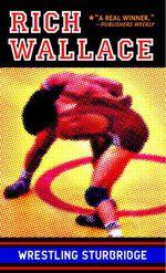 Wrestling Sturbridge  - Rich Wallace